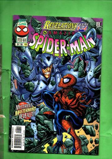 The Amazing Spider-Man Vol. 1 #418 Dec 96