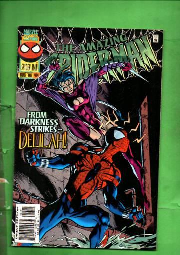 The Amazing Spider-Man Vol. 1 #414 Aug 96
