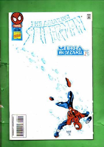 The Amazing Spider-Man Vol. 1 #408 Feb 96