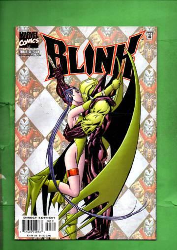 Blink Vol. 1 #3 May 01