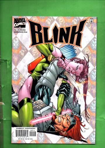 Blink Vol. 1 #2 Apr 01