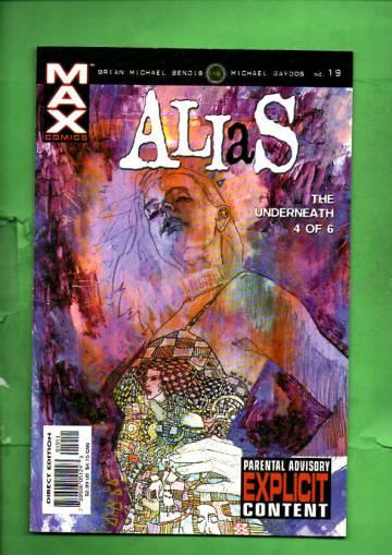 Alias Vol. 1 #19 Apr 03