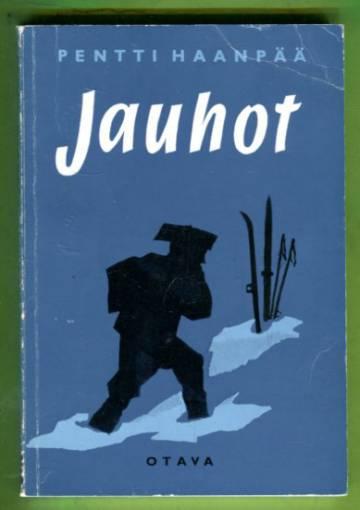 Jauhot - Tarina pakkasen jäljiltä