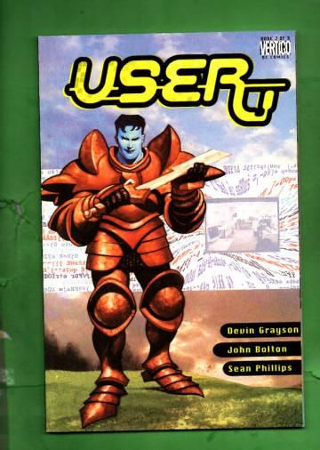 User #2