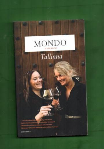 Mondo-matkaopas - Tallinna