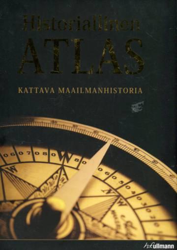 Historiallinen atlas - Kattava maailmanhistoria