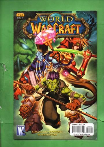 World of Warcraft #23 Nov 09