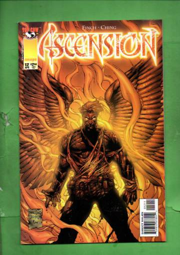 Ascension Vol. 1 #12 Apr 99