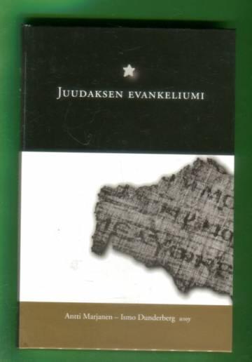 Juudaksen evankeliumi - Johdanto, käännös ja tulkinta