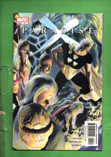 Paradise X Vol. 1 #11 Jul 03