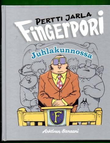 Fingerpori Juhlakunnossa