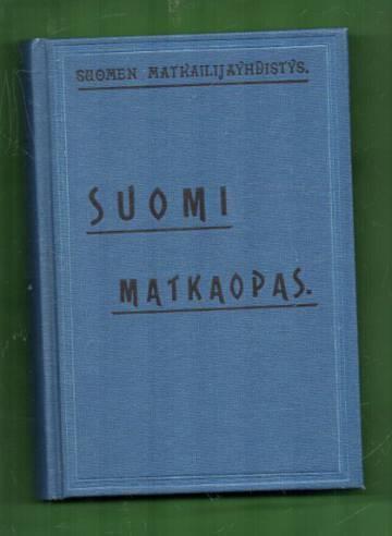 Suomi - Matkaopas