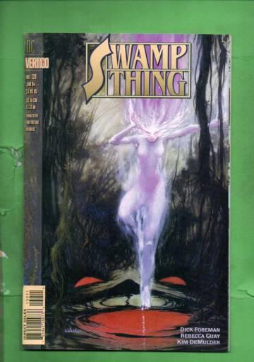 Swamp Thing #139 Jan 94
