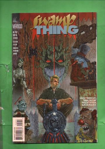 Swamp Thing #142 May 94