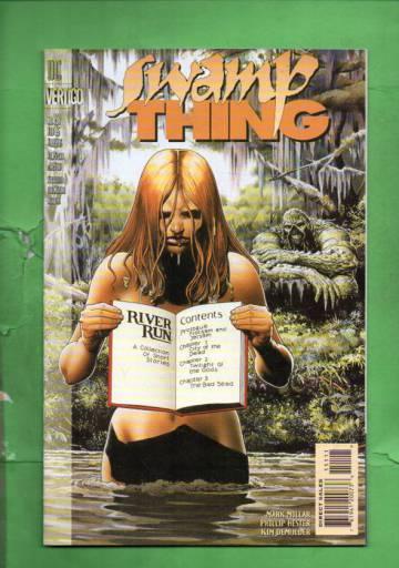 Swamp Thing #151 Feb 95