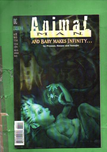Animal Man #89 Nov 95