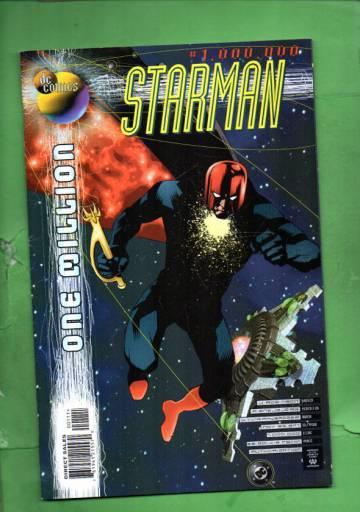 Starman #1,000,000 Nov 98