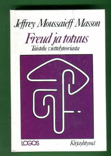 Freud ja totuus