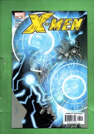 X-Men #160 Oct 04