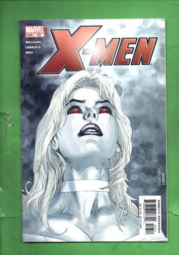 X-Men #167 Apr 05