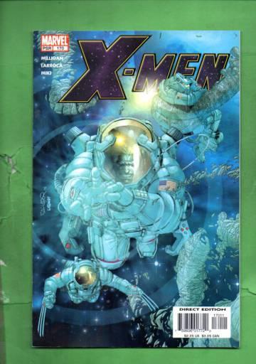 X-Men #170 Jul 05