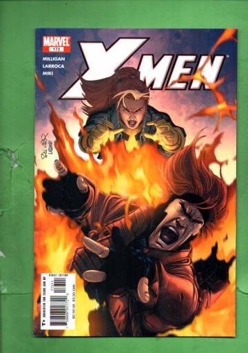 X-Men #173 Sep 05