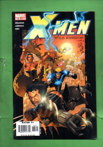 X-Men #175 Nov 05