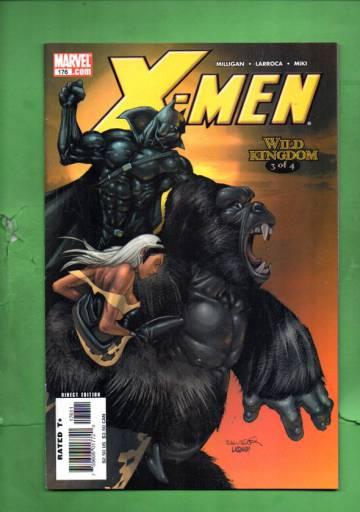 X-Men #176 Dec 05