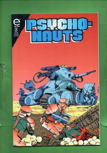 Psychonauts Vol. 1 #3 93