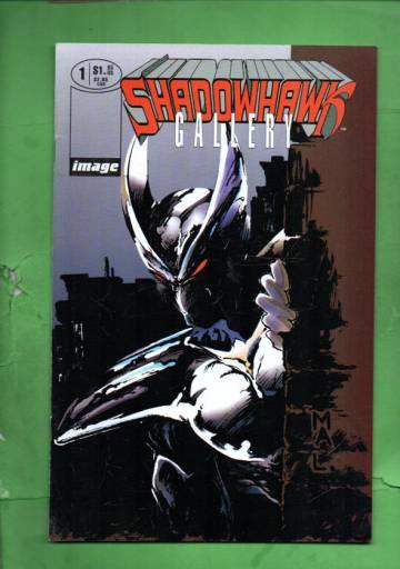 Shadowhawk Gallery #1 Apr 94