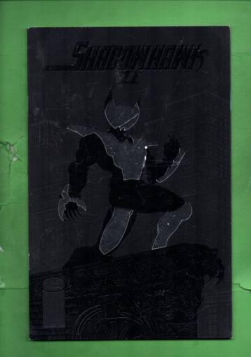 Shadowhawk II #1 May 93