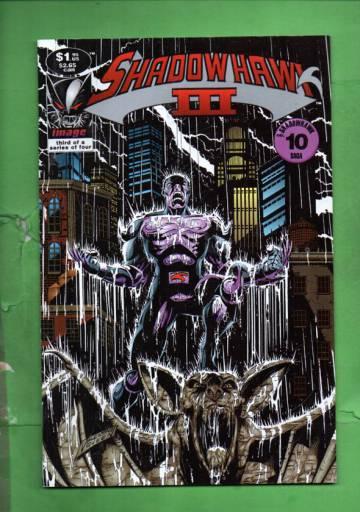 Shadowhawk Vol. 3 #3 Feb 94