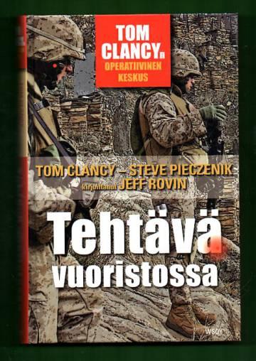 Tom Clancyn operatiivinen keskus - Tehtävä vuoristossa