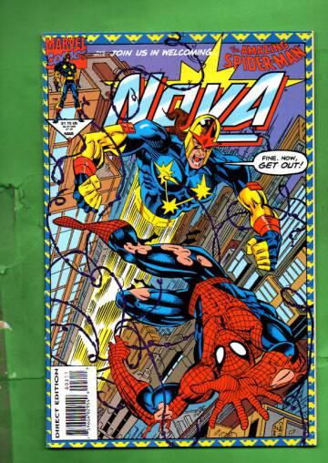 Nova Vol. 1 #3 Mar 94