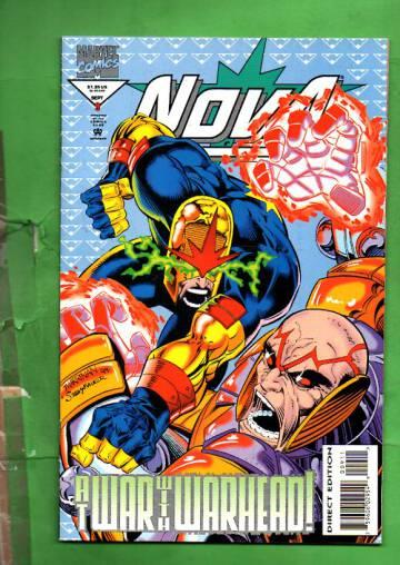 Nova Vol 1 #9 Sep 94
