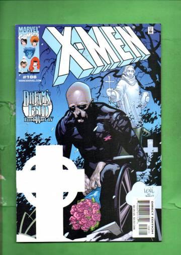 X-Men Vol. 1 #108 Jan 01