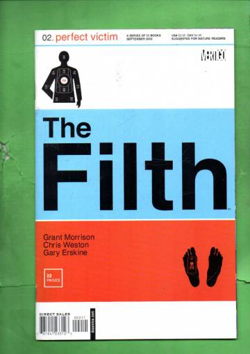 The Filth #2 Sep 02