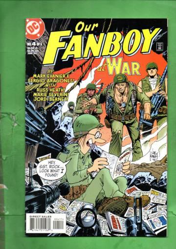 Fanboy #4 Jun 99