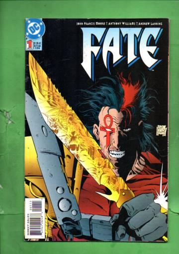 Fate #1 Nov 94