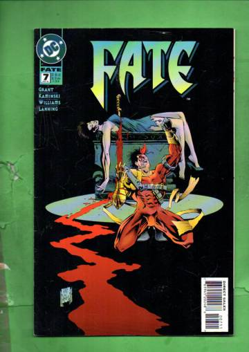 Fate #7 May 95