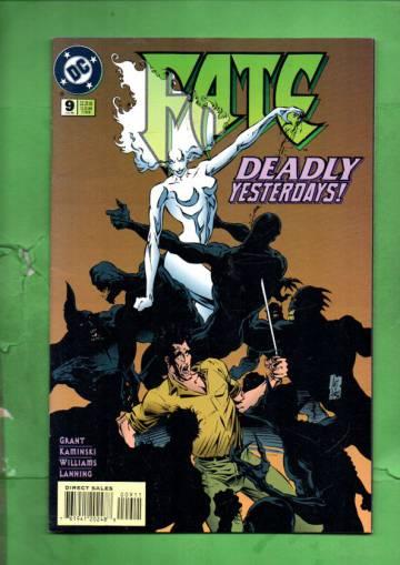 Fate #9 Jul 95