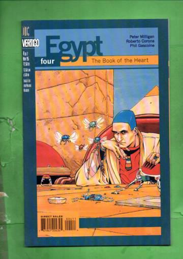 Egypt #4 Nov 95