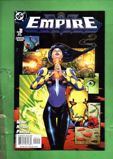 Empire #2 Oct 03