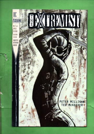 The Extremist #1 Sep 93