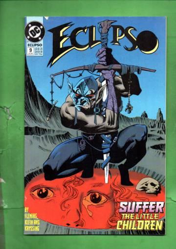 Eclipso #9 Jul 93