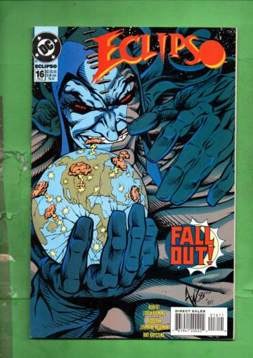 Eclipso #16 Feb 94