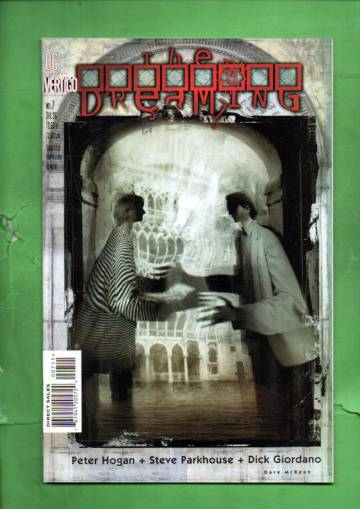 The Dreaming #7 Dec 96
