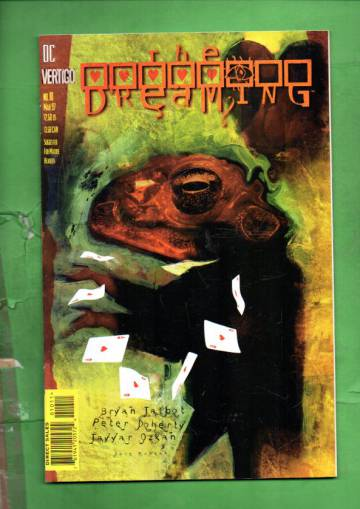 The Dreaming #10 Mar 97