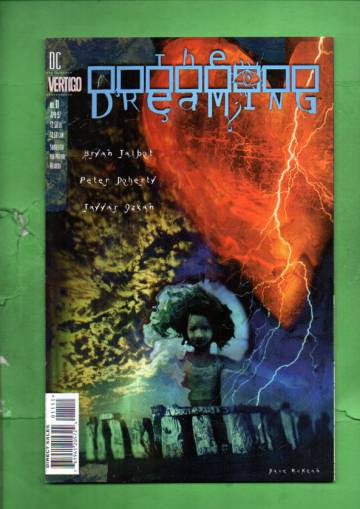 The Dreaming #11 Apr 97