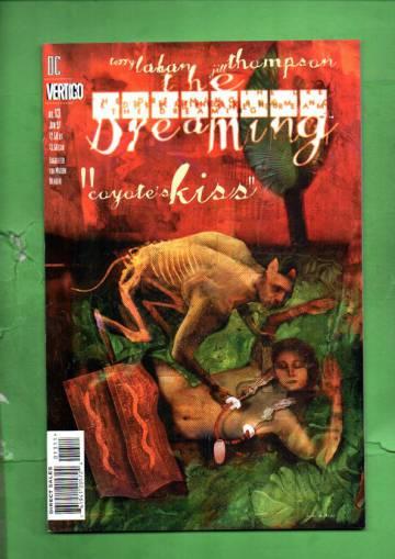 The Dreaming #13 Jun 97